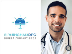 Birmingham Direct Primary Care, Birmingham AL
